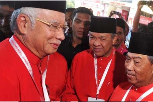 Sifir Muhyiddin : Bersatu dibiar berpecah, UMNO-PAS diberi talian hayat