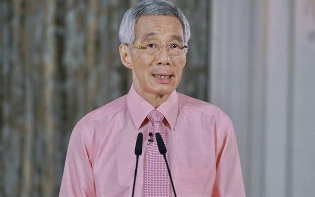 Singapura bubar Parlimen, adakan PRU walau masih perangi Covid-19