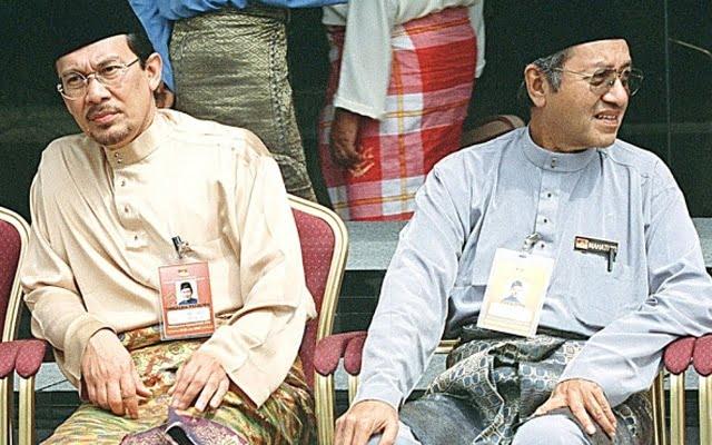 Anwar banyak terapkan dasar Islam waktu jadi TPM