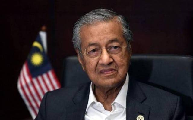 Tun M dakwa beberapa pemimpin PH setuju Shafie calon PM
