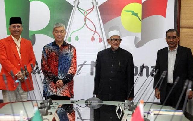UMNO masih tak minat sertai PN – Sumber