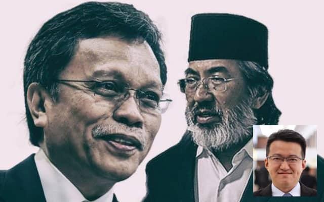 Pembubaran DUN Sabah, pengajaran buat pengkhianat mandat rakyat