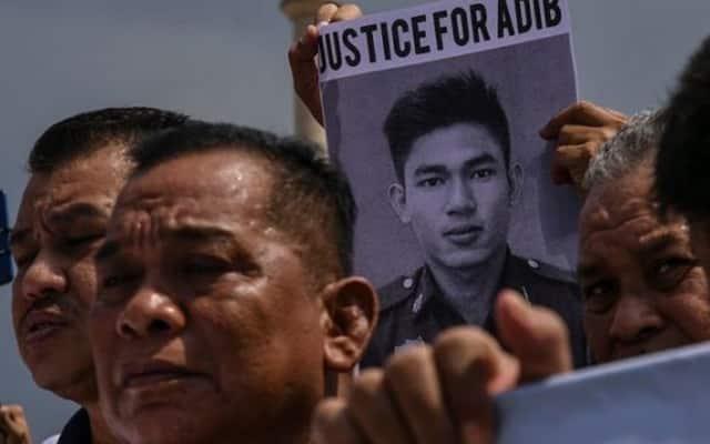 Isu Adib : Ahli parlimen PH hairan sikap membisu ahli parlimen PN