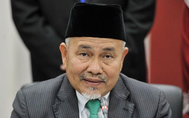 30 tahun baiki air Kelantan, siapa sapu projek?
