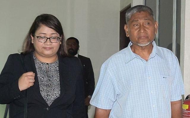 Kematian Adib masih belum terbela, keluarga Adib mahu saman polis