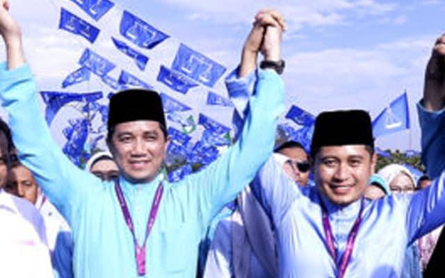 PRU15 : Azmin intai kerusi di Melaka?