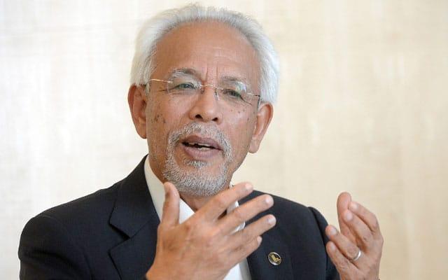 Sertai kerajaan PN : Pemimpin Umno pilih kuasa dan jawatan, tolak maruah dan prinsip