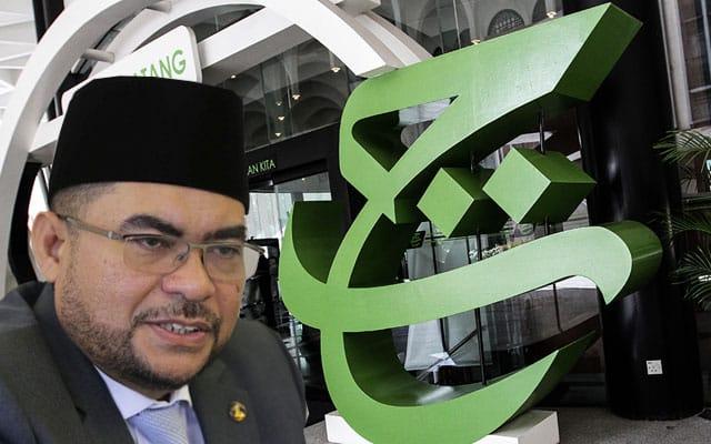 Sepatutnya kerajaan yang pertahankan Tabung Haji bukan menyerang- Mujahid