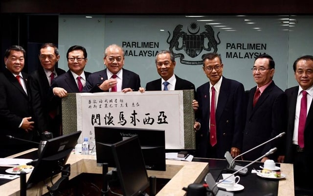 PM secara peribadi mahu kerajaan iktiraf UEC, dakwa pertubuhan cina