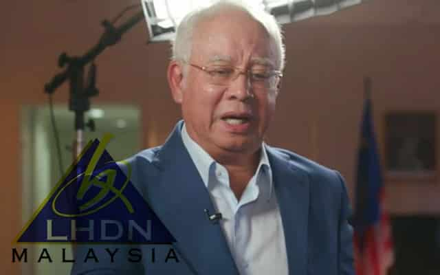 Nilai cukai tertunggak Najib boleh bina 3 buah hospital