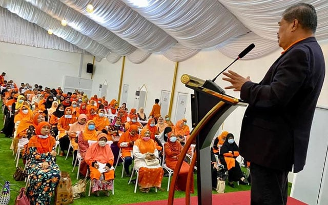 Kelantan kekal rekod keahlian AMANAH paling tinggi – Mohamad Sabu
