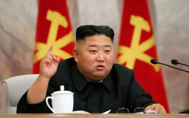 Kes pertama Covid-19 di Korea Utara, pesakit bakal dijatuhkan hukuman