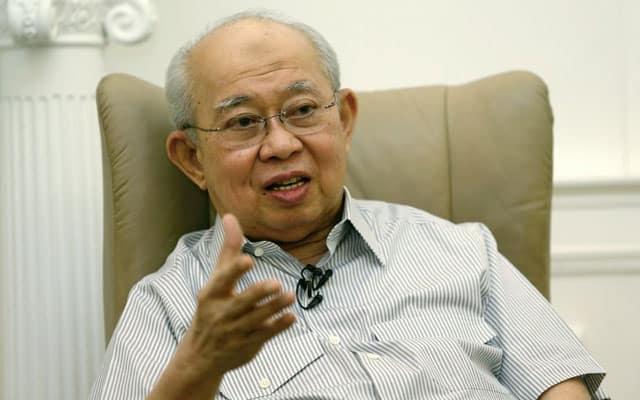 Kerajaan PN sedang hadapi banyak masalah, hilang keyakinan pelabur – Ku Li