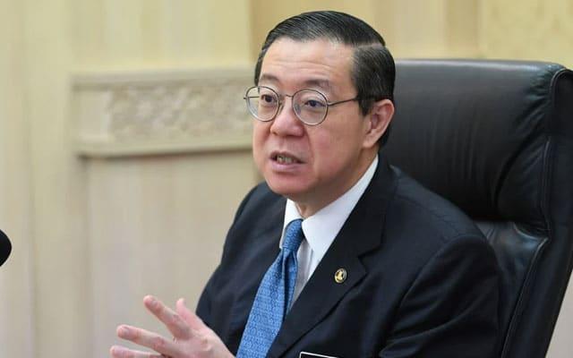 Ini bukan masa untuk kerajaan berjimat atau kedekut dalam bantu rakyat – Lim