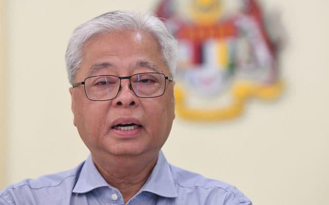 Kerajaan sedang pertimbang kemasukan pekerja asing dari China