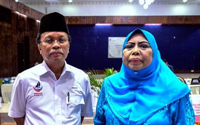 Ejen tawar 'langit dan bumi' asal dapat tumbangkan kerajaan Sabah – Adun
