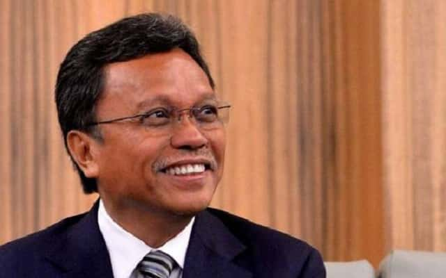 Shafie pantas bertindak, UMNO gagal