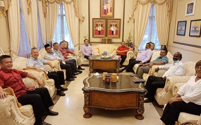 Adun Negeri Sembilan kekal teguh pertahankan kerajaan PH