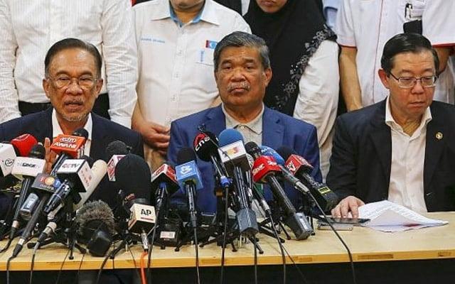 Hanya rakyat Sabah yang mampu tewaskan rampasan kuasa jahat