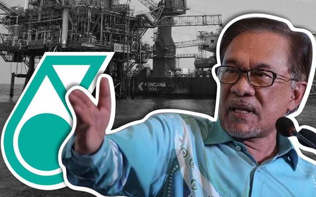Ketidakstabilan di Petronas beri impak negatif kepada ekonomi negara – Anwar
