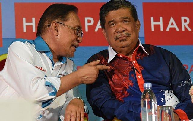 Anwar tetap jadi taruhan utama Amanah dan Dap untuk rebut kembali Putrajaya
