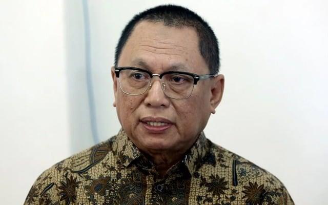 """Umno tidak wajar """"memajak gadai"""" jawatan PM kepada Bersatu"""