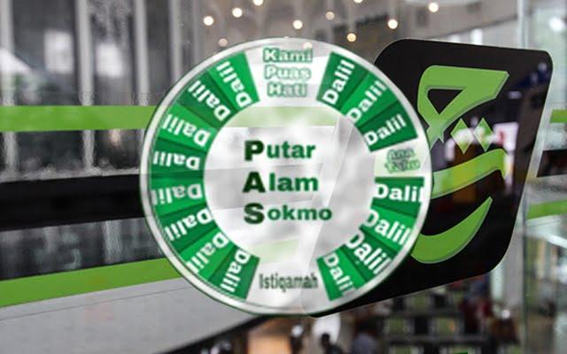 Isu Tabung Haji : Hilang dalil kini hanya tinggal dalih