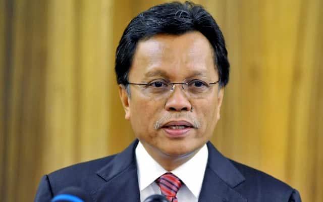 Shafie menghadap YDP Sabah, sidang media 10 pagi
