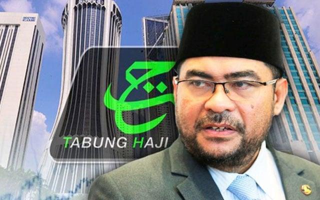 Kerajaan PN sahkan Tabung Haji bukan dikuasai bukan Islam