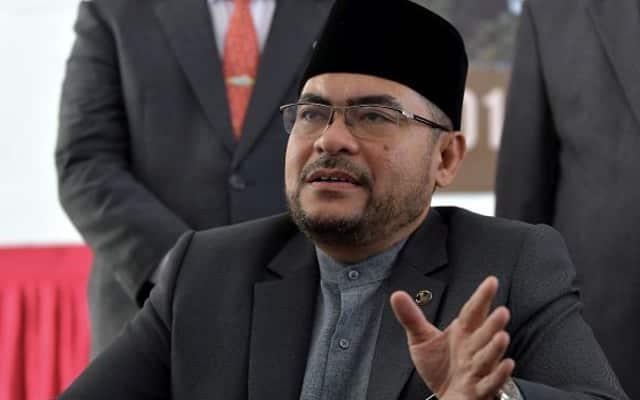 Isu THP : Kenyataan Timb Menteri Agama mengelirukan