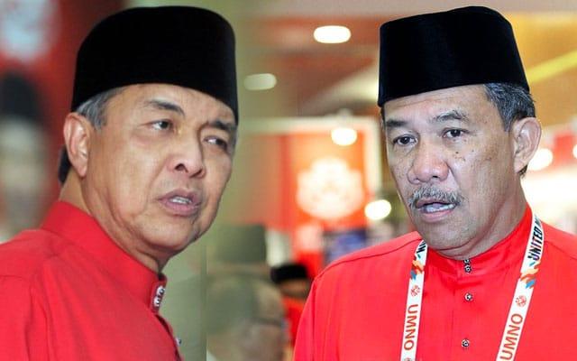 PN atau MN : Tok Mat bakal cabar Zahid untuk Presiden UMNO?