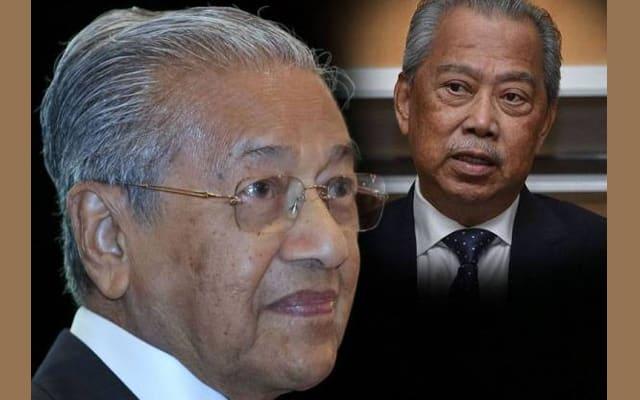 PN bukanlah gabungan kerjasama politik yang baik – Tun M