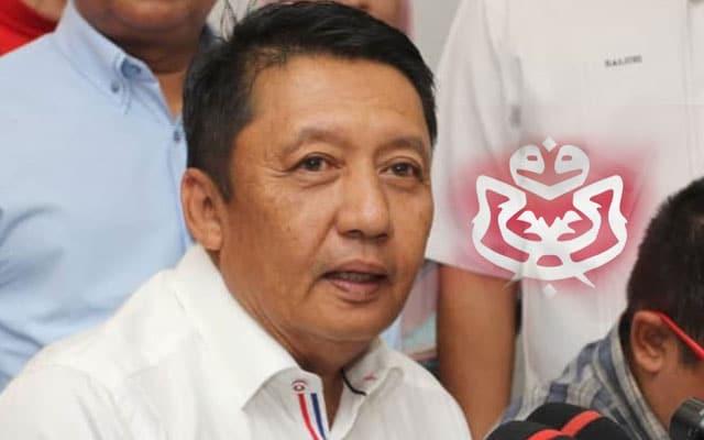 Ada campur tangan pihak dari 'parti lain' hingga Umno Tanah Merah digantung