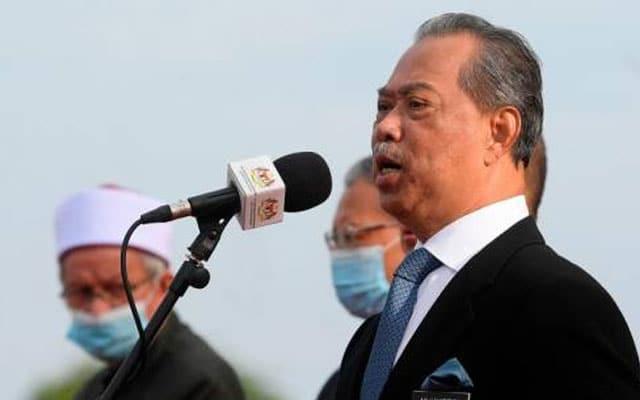 Majoriti Muhyiddin terlalu kecil untuk kestabilan politik negara