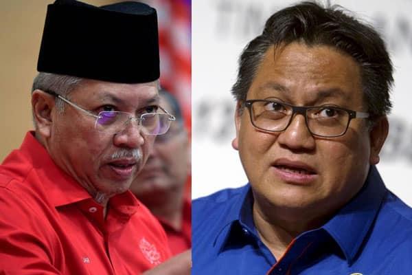 Jangan kritik Muhyiddin, pesan Annuar Musa kepada pemimpin Umno
