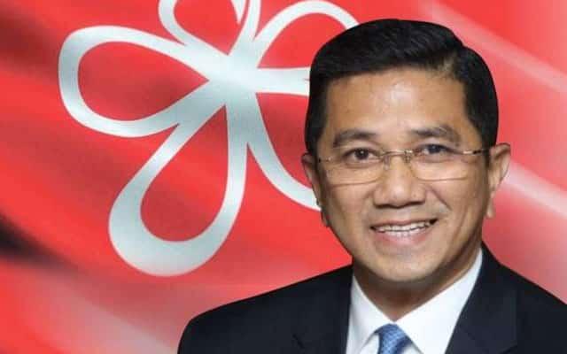 Azmin akan dilantik jawatan tertinggi dalam Bersatu
