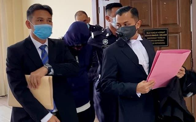 Serangan seksual : Ustaz dihukum penjara 24 tahun, 6 sebatan