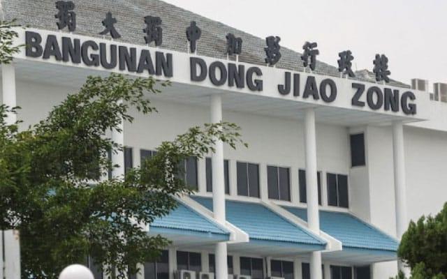 Sekolah vernakular : Dong Zong licik atau parti melayu Islam pakai gigi palsu?