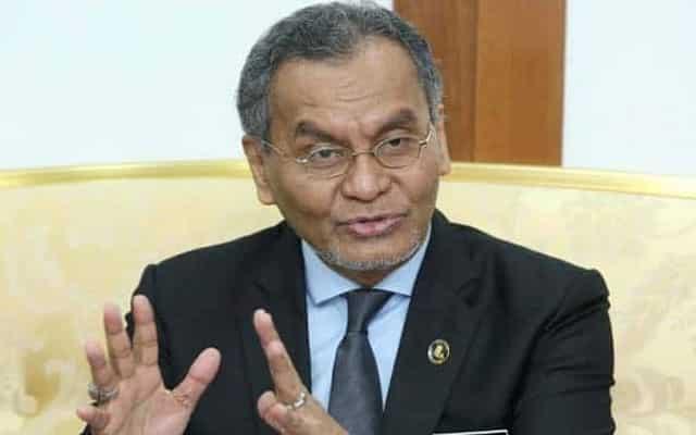 Bekas Menteri Kesihatan seru kepimpinan gabungan politik negara tumpu usaha tangani Covid-19