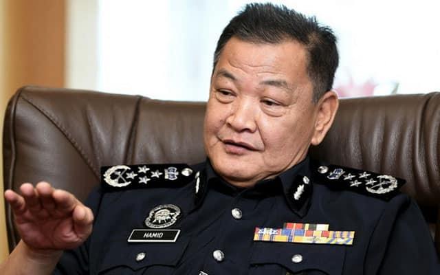 Tuduh anggota polis tak solat keterlaluan – KPN