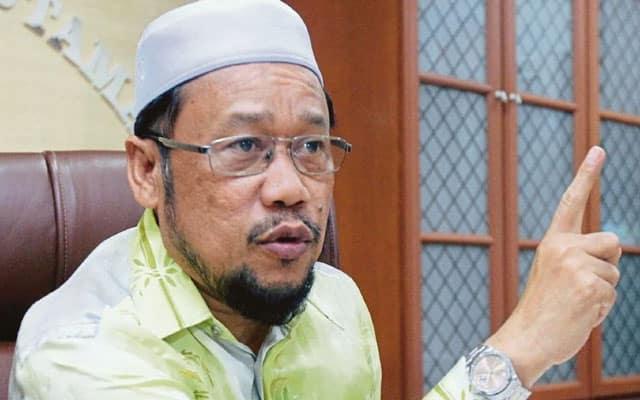 Pas harap pengundi Slim bagi majoriti lebih besar kepada Umno