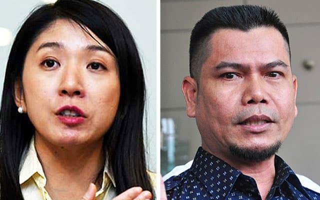 Ketua Umno Sg Besar gagal batalkan saman fitnah pemimpin Dap terhadapnya