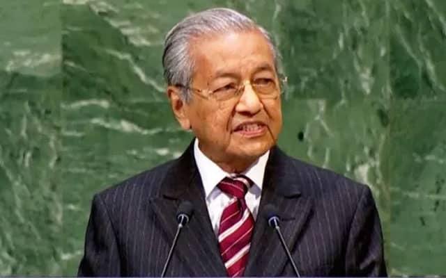 Kerana suarakan isu Kashmir, India boikot produk M'sia – Mahathir