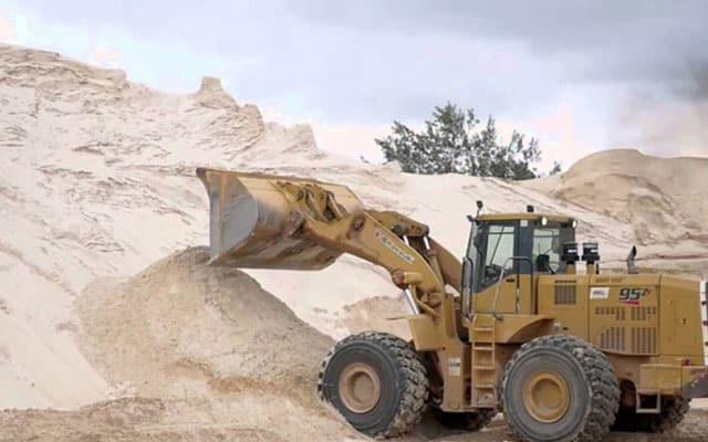 'Wang imbuhan' RM500 ribu untuk kelulusan projek pasir di Terengganu?