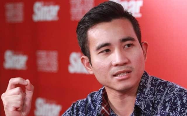 PRN Sabah : Umno tegur Bersatu, jangan mimpi nak tanding 45 kerusi