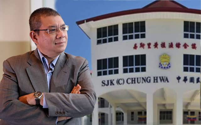 Usah debat isu sekolah vernakular, kerajaan PN tidak akan mansuh – Saifuddin