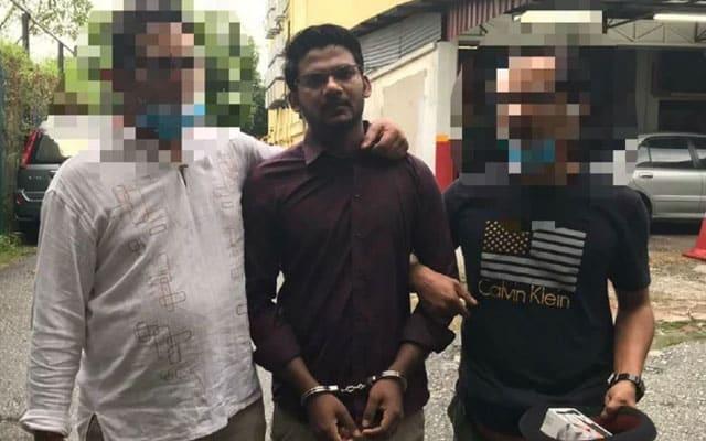Md Rayhan akan dihantar balik Bangladesh, disenarai hitam selama-lamanya