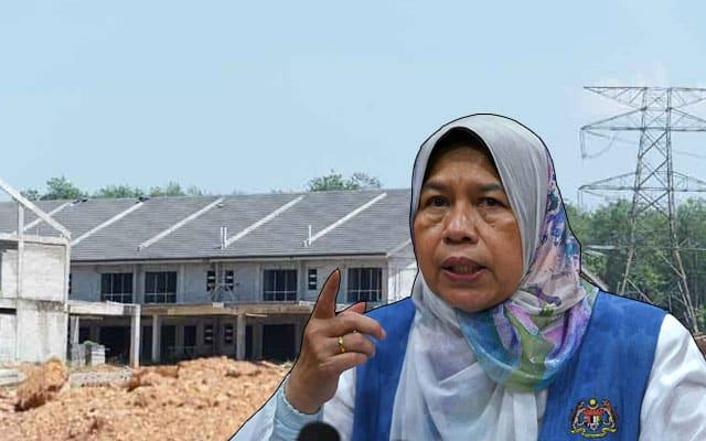 24 projek perumahan PR1MA dibatalkan – Menteri