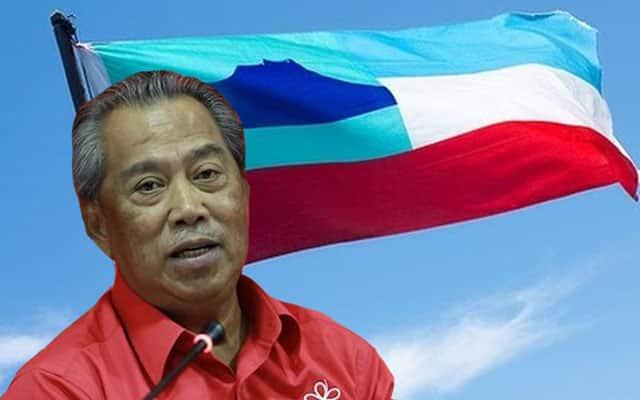 Viral Muhyiddin batalkan projek jambatan di Sabah