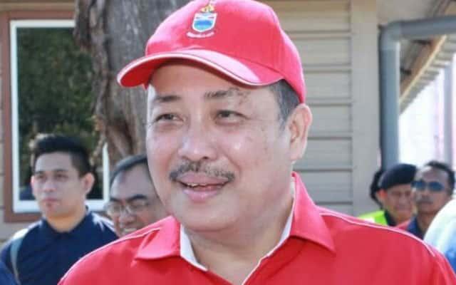 Lompat parti amalan positif di Sabah, kata Ketua Bersatu